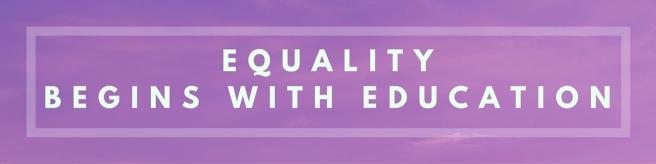 Equality (1)